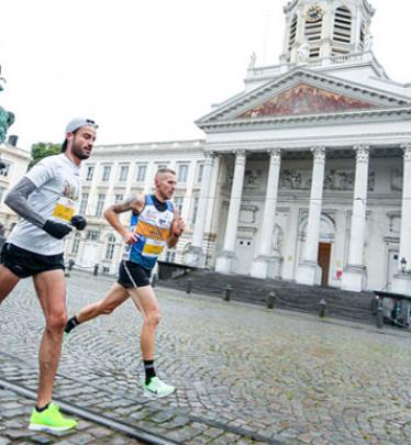 Brussels Marathon