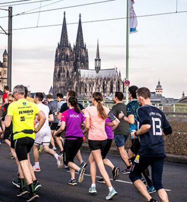 Cologne Half Marathon