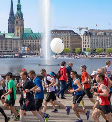 Haspa Hamburg Half Marathon