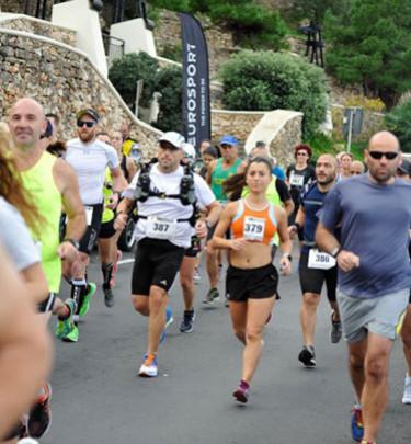 Malta International Challenge Marathon