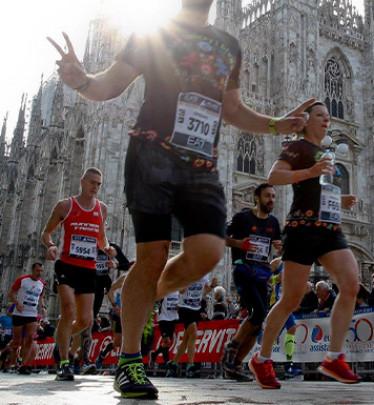Milan Marathon