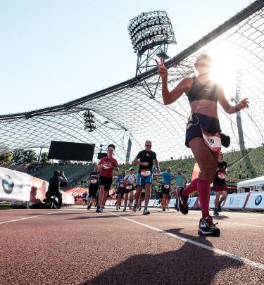 Munich Half Marathon