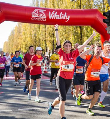 Munich Marathon