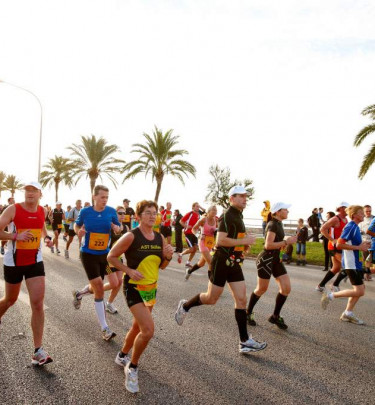 Palma Half Marathon